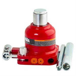 BVA HYDRAULICS J10205 Bottle Jack 20 Ton Side Pump Manual